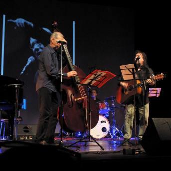 Domenico Schiattone e Dilpao