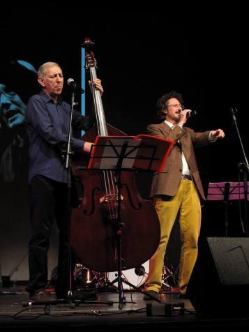 Domenico Schiattore e Emilio Sanvittore