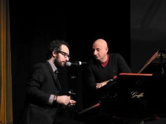 Davide Zilli e Andrea Bove