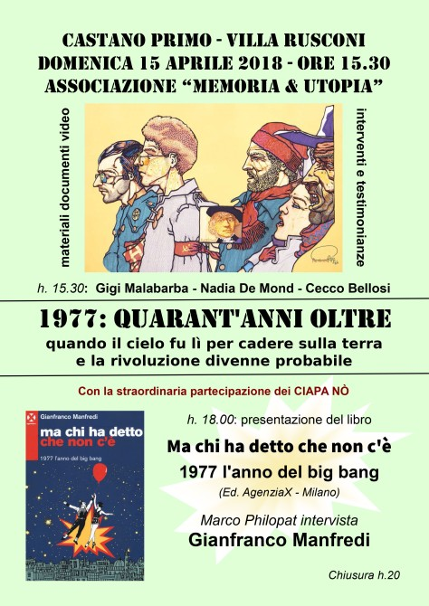 Volantino 05